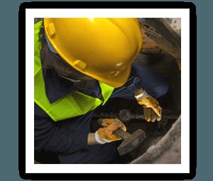 plumber tile