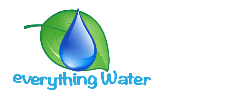 everything water logo
