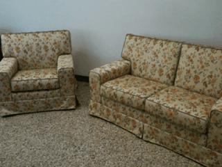 Riparazione di divani e poltrone - Pavia - RR Salotti - Divani e ...