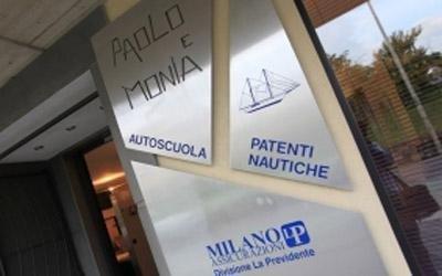Paolo e Monia Autoscuola