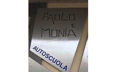 Paolo e Monia corsi di guida