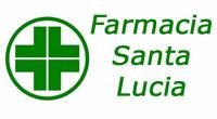 FARMACIA SANTA LUCIA - LOGO