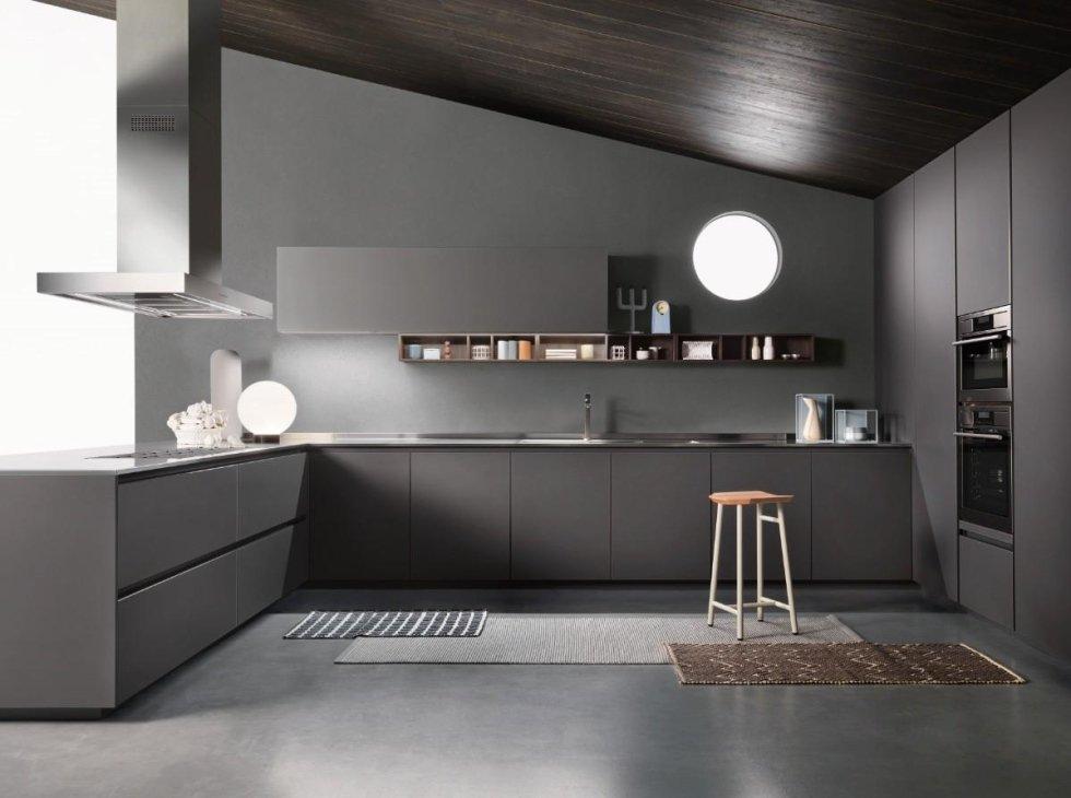 cucina su misura Cavallero Genova