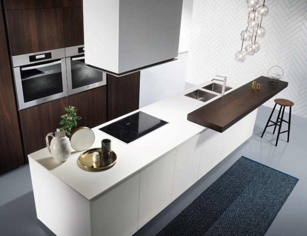 cucina mobilificio Cavallero Genova