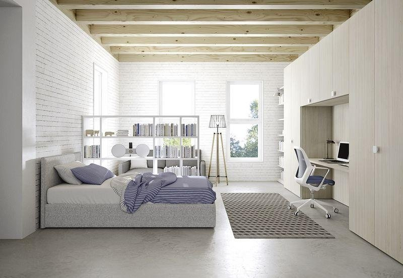 Home Spaces arredamenti Cavallero Genova