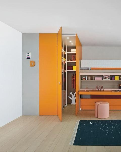 mobili cabina armadio cameretta  Cavallero Genova