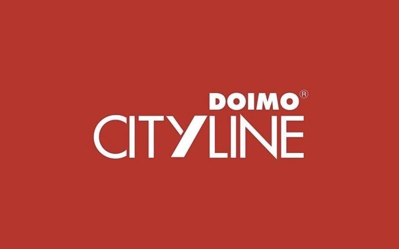 Doimo Cityline Arredamento mobili Cavallero Genova