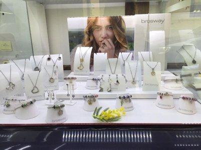 gioielli marchio Brosway