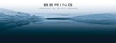 pubblicità Bering