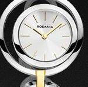 cassa orologio Rodania