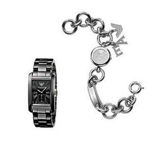 orologi in acciaio da donna