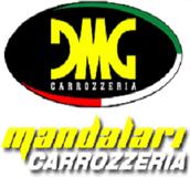 CARROZZERIA MANDALARI - LOGO