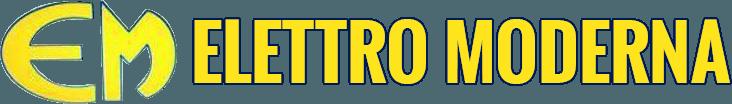 ELETTRO MODERNA - LOGO