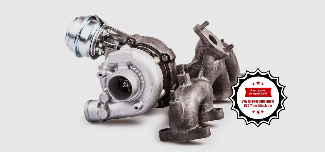 quality turbos