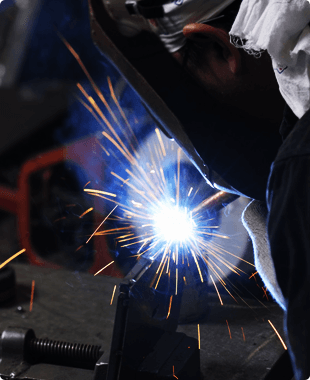fabrication and repairs service