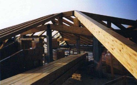 preventivi legno Rosso Romeo Legnami