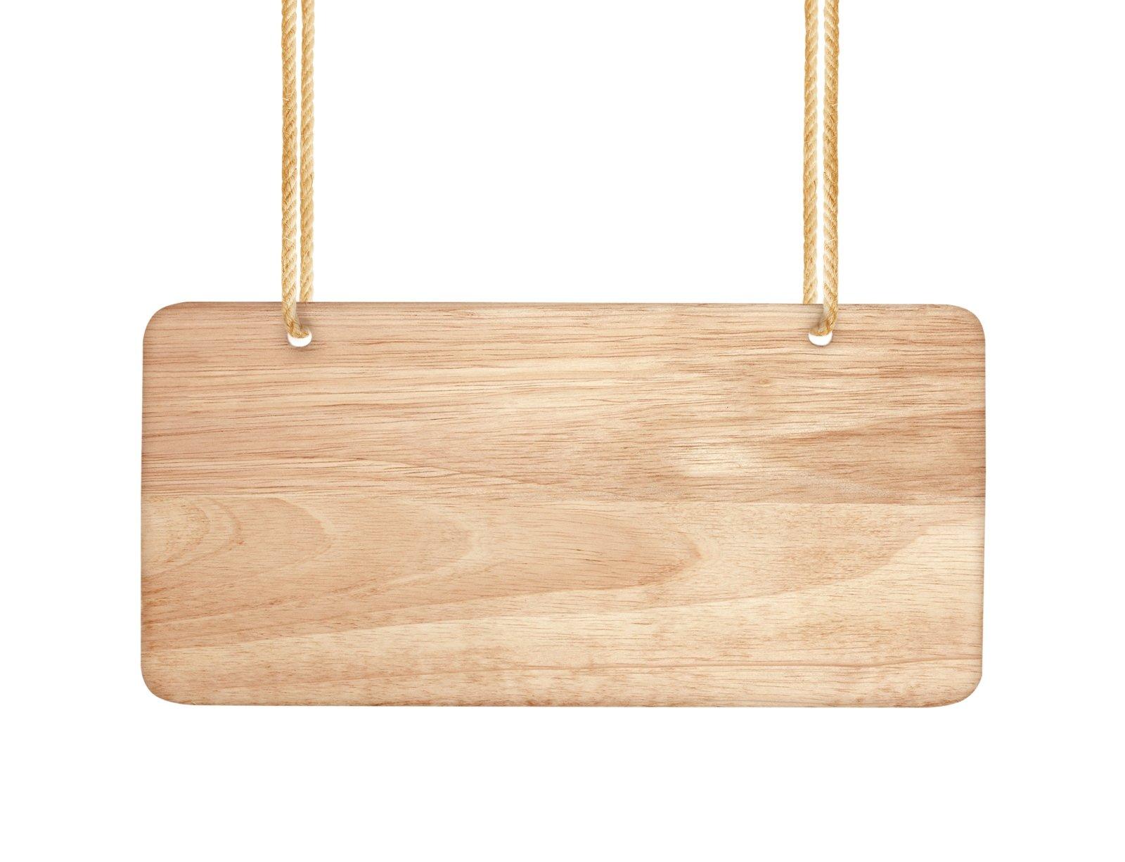 accessorio in legno