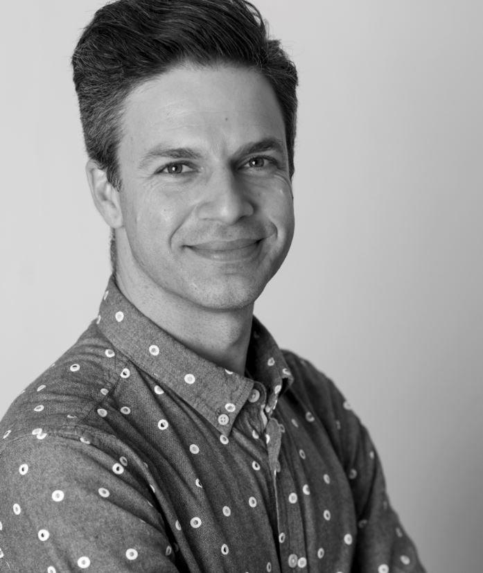 David Schievenin - Acupuncturist adelaide