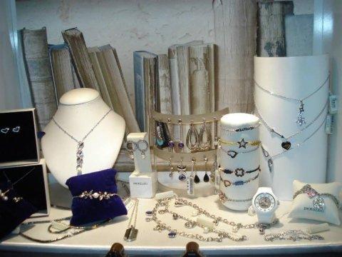 collezione gioielli