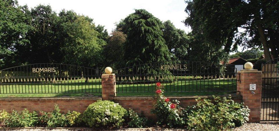 Bomaris Kennels