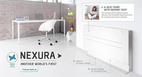Products by Nexura
