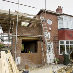 Competitively Priced Building Renovations
