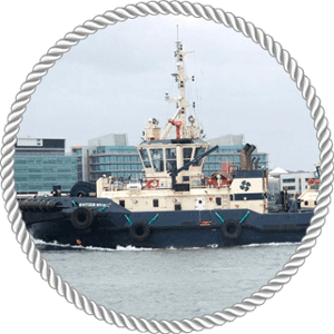 Tugships specialists