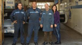 autofficina elettronica, installazione di antifurto satellitari, installazione di impianti a metano