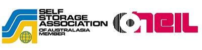 lisarow self storage association logo