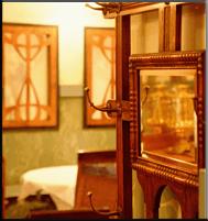 cornici in legno, finiture in legno, decorazione mobili