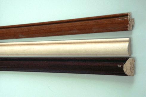 Cornici per serramenti e mobili