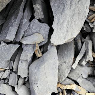 recupero materiali inerti