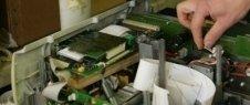 riparazione registratori di cassa, termosaldatrici, segaossa
