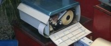 riparazione casse, registratori di cassa moderni, bilance e affettatrici