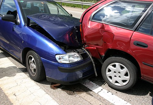 Vehicle accident claims offered by lawyer in Bluefield, VA