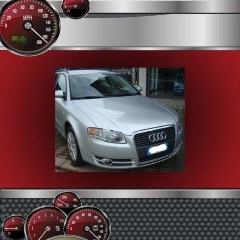 Gamma Audi
