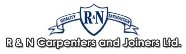 R & N Carpenters and Joiners Ltd. logo