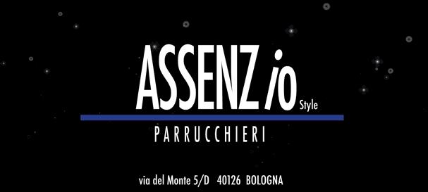 ASSENZIO STYLE PARRUCCHIERI-Logo