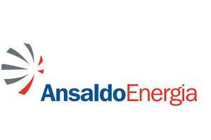 logo ansaldo energia