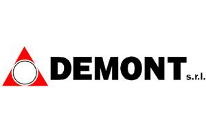 logo Demont Srl