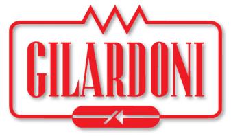 logo Gilardoni