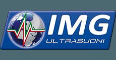 logo IMG Ultrasuoni