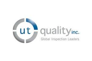logo Ut quality inc Global Inspection Leaders