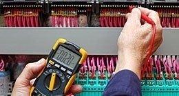 servizi e attivita' connesse all'elettrotecnica
