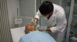controllo nei, macchie del volto, trattamento cicatrici retraenti