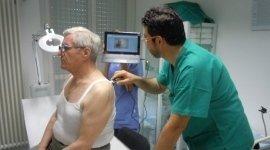 diagnosi malattie della pelle, malattie delle unghie, malattie del capello