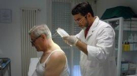 trattamento malattie infiammatorie, invecchiamento cutaneo, disturbi della pigmentazione
