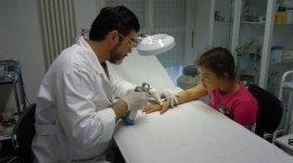 assistenza dermatologica, assistenza venereologica, strumenti terapeutici