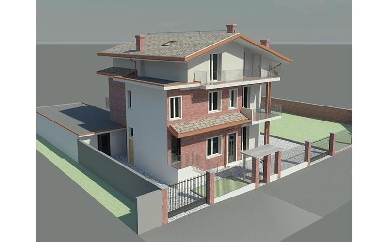 progetti architettonici