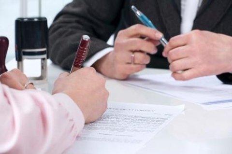Assistenza atti notarili